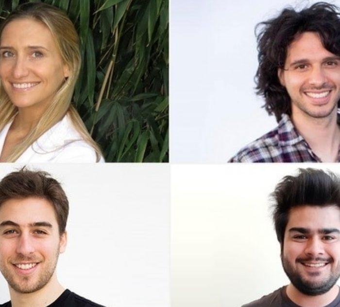 Un concurso del MIT reconoce a 4 argentinos por sus proyectos innovadores en la región