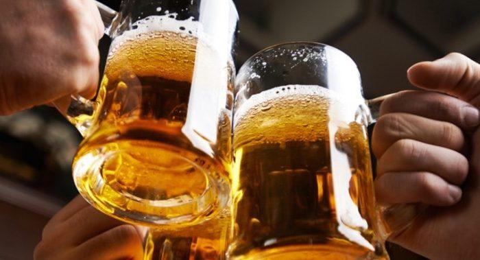Lanzarán campaña conjunta de consumo responsable de alcohol