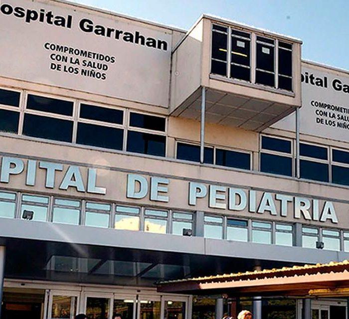El Garrahan recibió un nuevo equipo de diálisis gracias a una donación