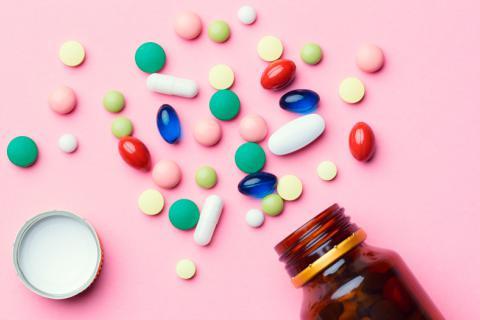 Descubren 50 anticancerosos entre miles de fármacos con otras indicaciones