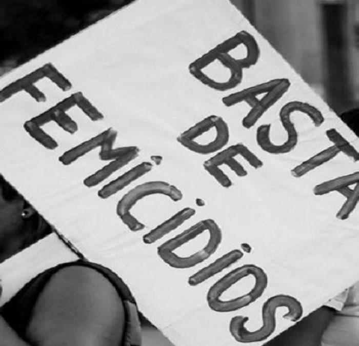 Al menos 268 varones cometieron femicidio el año pasado y el 17% está prófugo