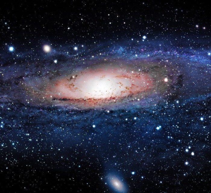 Cien años de Astronomía