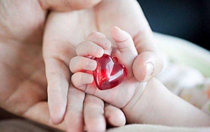 Afirman que la cardiopatía congénita es la primera causa de mortalidad infantil por malformaciones