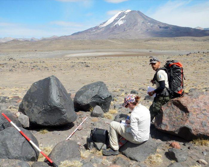 Investigadores hallan en Mendoza los indicios de la ocupación incaica más austral del país
