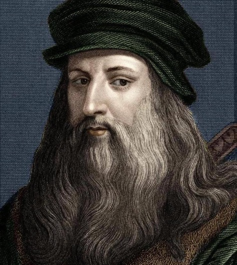 Leonardo Da Vinci, la muestra temporal más visitada en la historia del Louvre