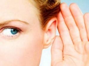 La detección temprana de una deficiencia auditiva mejora el rendimiento escolar