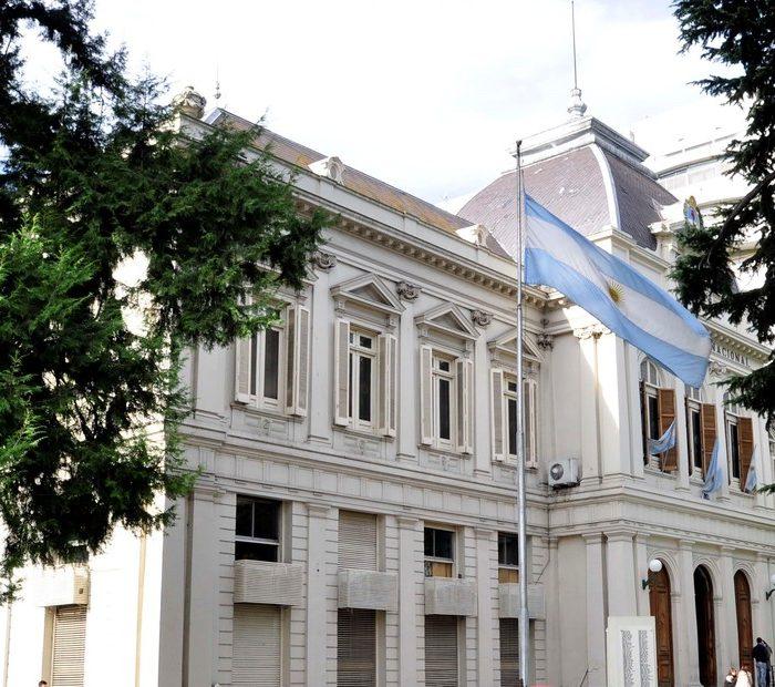 El repositorio institucional de la UNLP es el mejor de Argentina