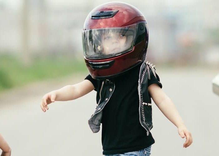 Alarma la cantidad de accidentes de tránsito que afectan a niños y adolescentes