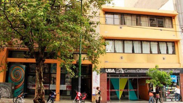 El Centro Cultural Rojas pone a disposición contenidos digitales para la cuarentena