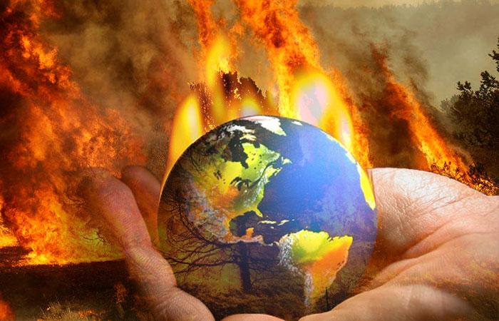 La facultad de Derecho de la UBA lanzó un posgrado sobre el cambio climático