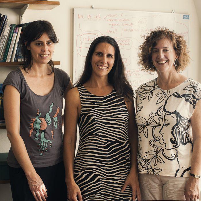 Científicas argentinas ganaron un subsidio internacional para desarrollar una App de prevención del cáncer cervicouterino