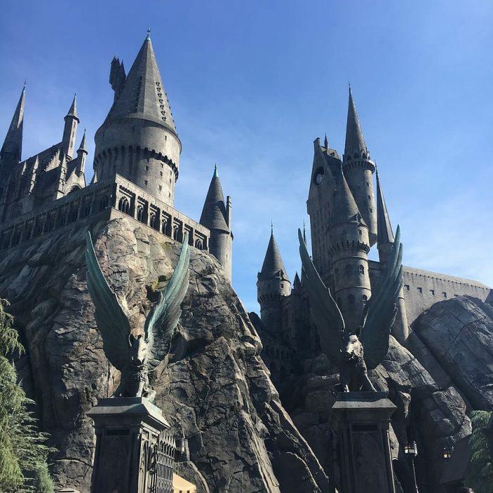 La autora de Harry Potter liberó los derechos de sus libros para docentes de todo el mundo