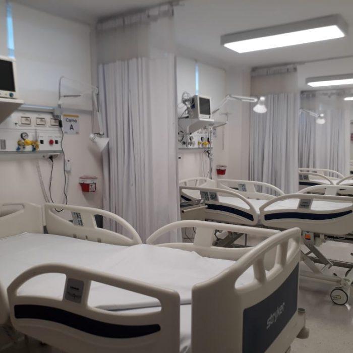 Solicitan reprogramar la actividad en hospitales y clínicas para hacer frente al COVID-19