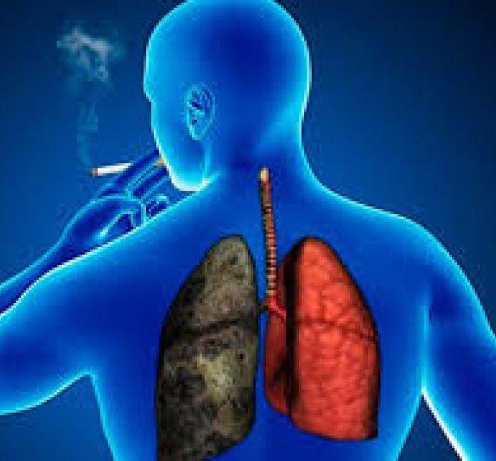 COVID-19 ¿Qué deben saber fumadores?