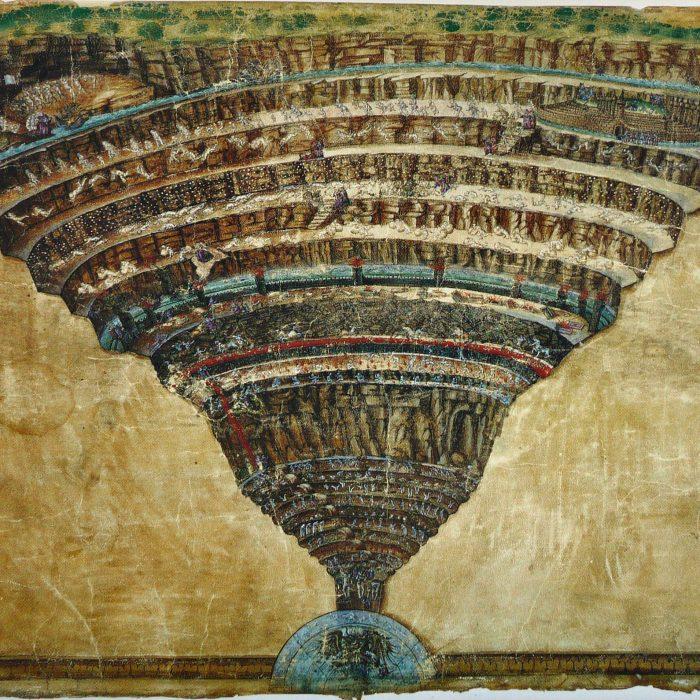 Comienza la restauración de la tumba de Dante Alighieri en el norte de Italia