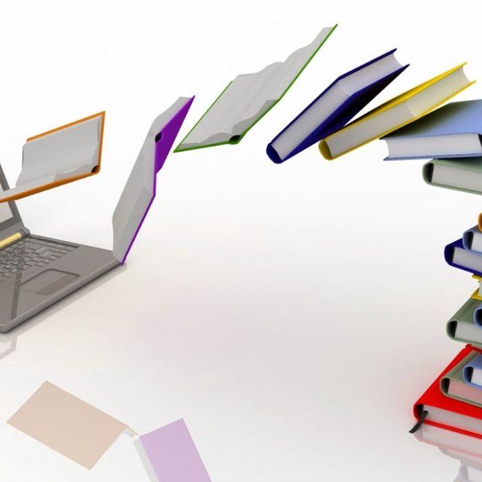 Eudeba ofrece un ebook gratis por día hasta el 12 de abril