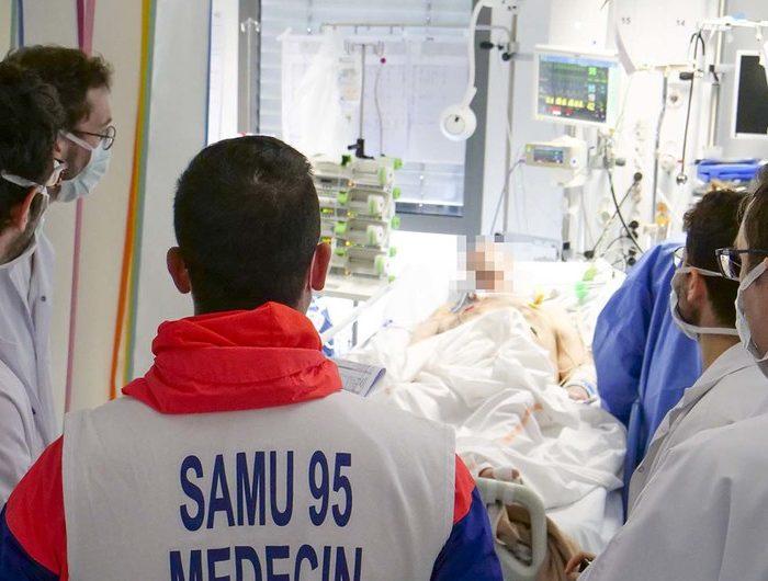 La pandemia de coronavirus es 10 veces más mortal que la de gripe H1N1 en 2009