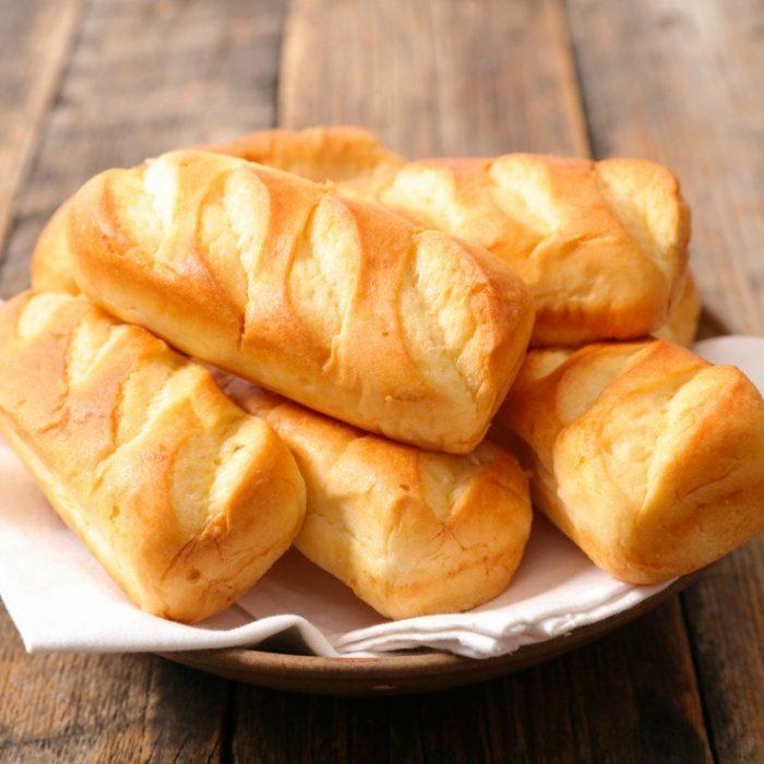 Precio del pan ¿Cómo se compone?