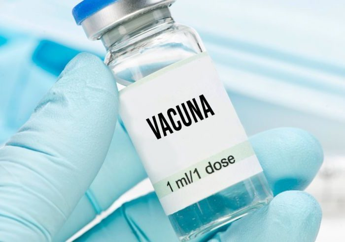 Coronavirus: ¿La vacuna llega a fin de año?