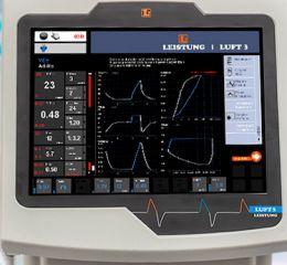 Desarrollo conjunto de la UBA de un dispositivo que duplica el alcance de los respiradores