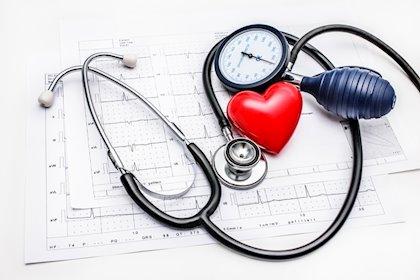 El 34% de los argentinos que asiste a controles tiene presión arterial elevada