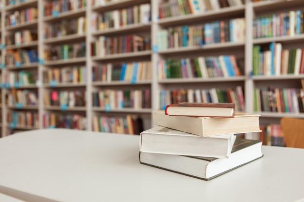 Hasta el 20 de mayo las bibliotecas populares de todo el país pueden participar del Programa Libro%
