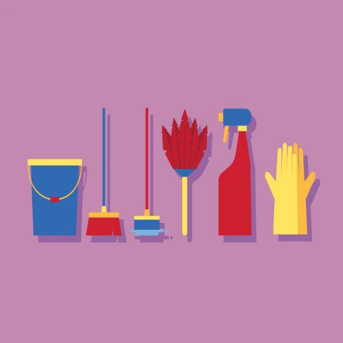 ¿Los hombres colaboran con las tareas domésticas durante el aislamiento?