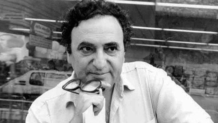 Juan José Saer o una sintaxis para la literatura argentina