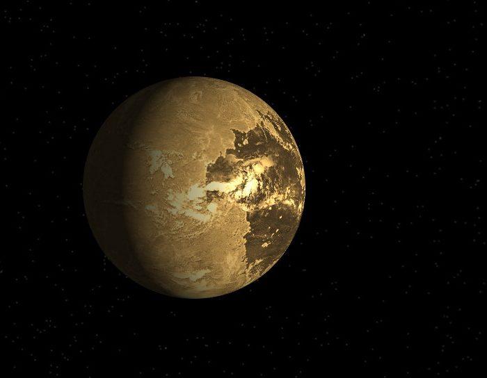 Descubren que formas de vida terrestre podrían tolerar la radiación ultravioleta en un exoplaneta