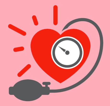 La hipertensión arterial duplica el riesgo de muerte por covid-19
