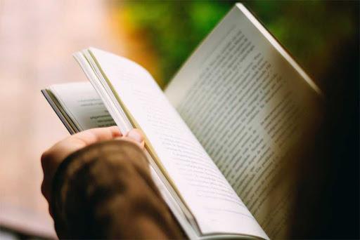 Según la Cámara Argentina del Libro, en mayo se produjeron 200.000 ejemplares