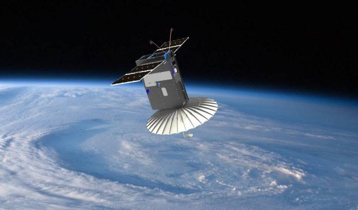 La Universidad de La Plata construirá un satélite propio