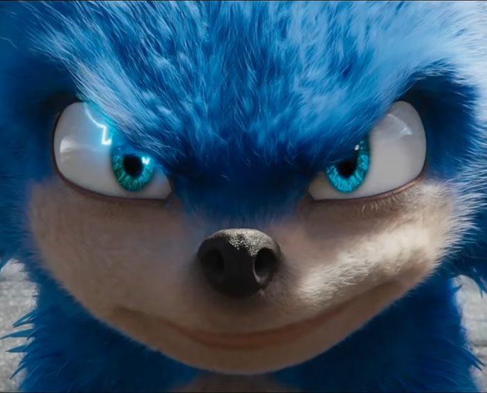 """La secuela de """"Sonic"""" llegaría en 2022 y retrasan el estreno de """"Top Gun"""""""