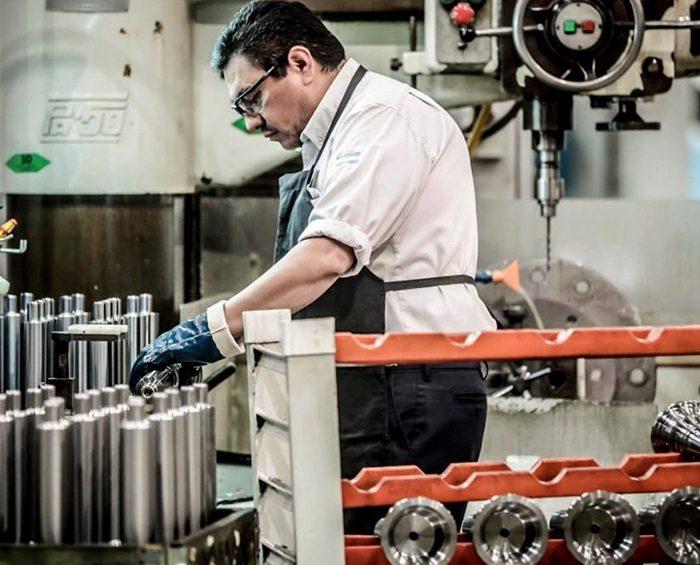 La flexibilización del aislamiento en julio mejoró las expectativas industriales, según la UADE