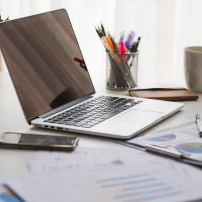 Casi la mitad de las empresas consideraron que su productividad no fue afectada por el trabajo remoto