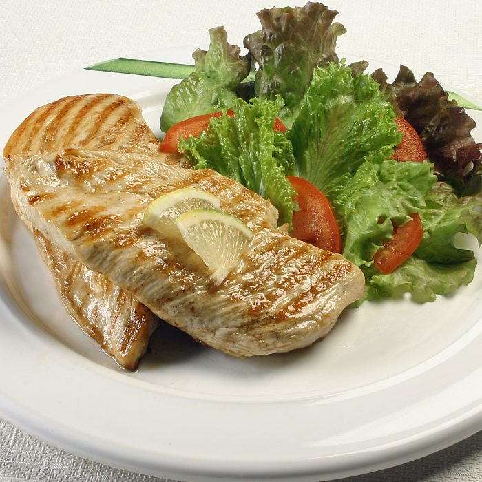 ¿Qué aporta la carne de pollo a la alimentación diaria?