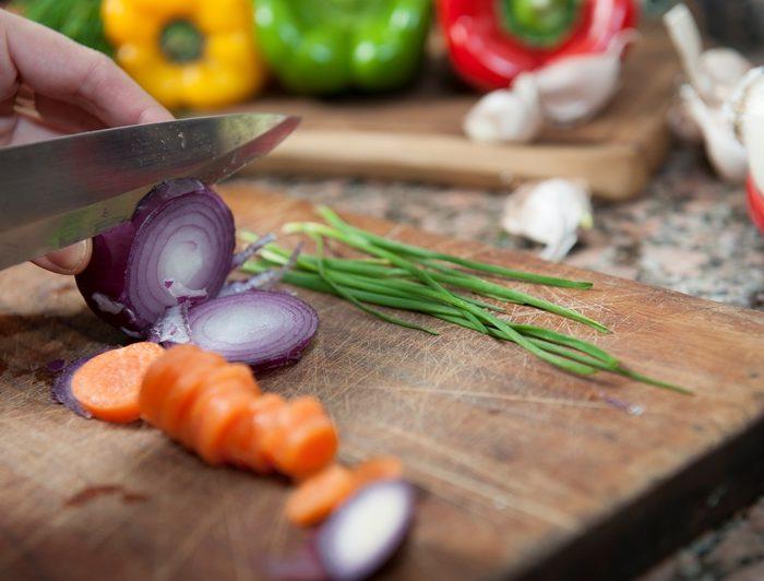 Cómo cambian los hábitos en consumo de alimentos