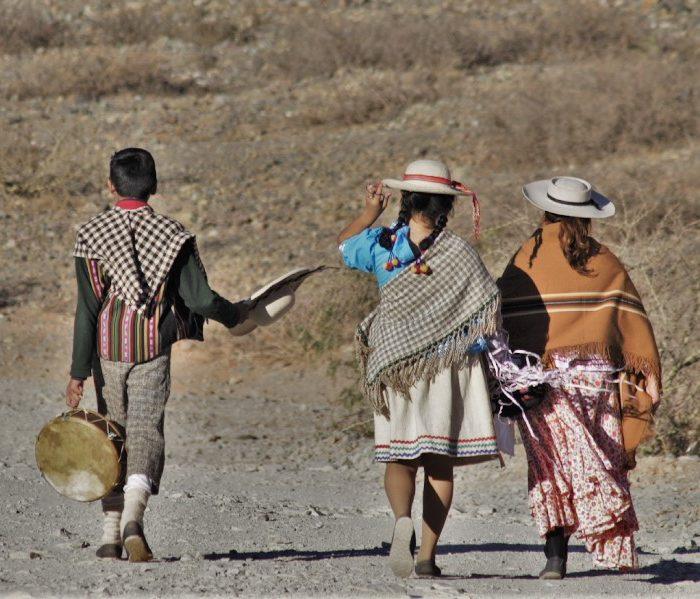Generan un marco para que los pueblos originarios manejen sus territorios