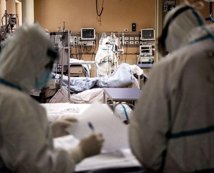 Salud difunde recomendaciones para acompañar a pacientes en sus últimos días
