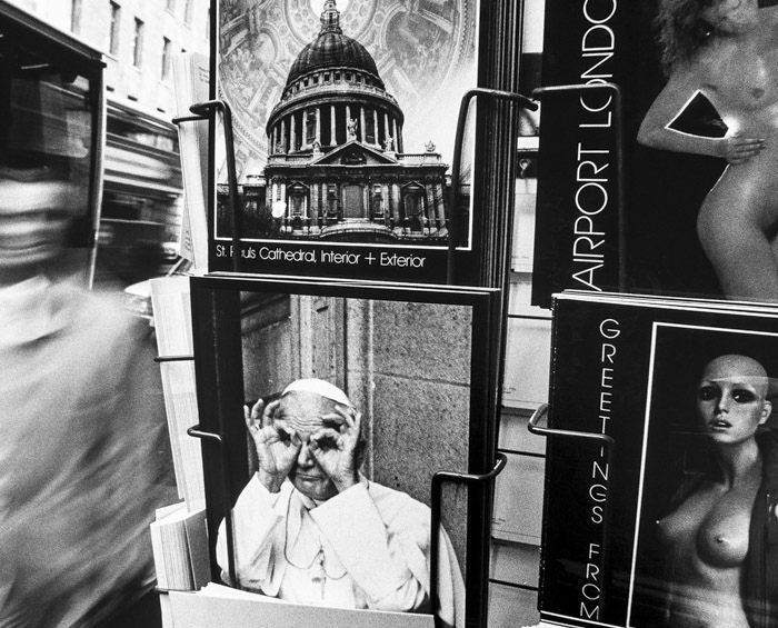 Más de 90 galerías participan en la edición BAphoto, por primera vez en versión virtual