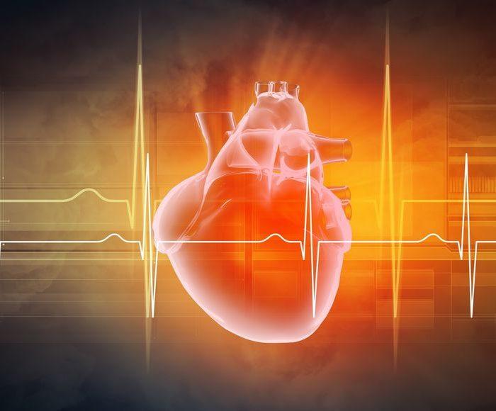 El daño pulmonar y cardíaco del coronavirus mejora con el tiempo