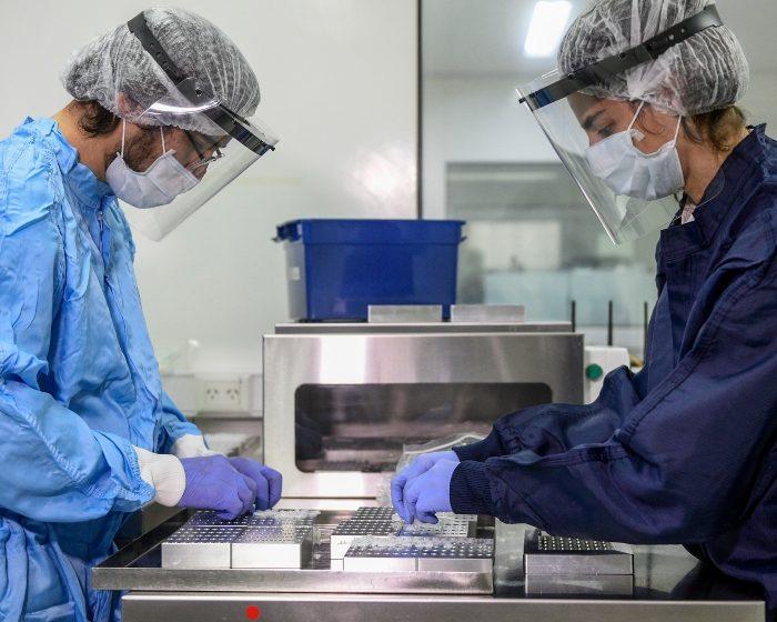 La ANMAT aprobó NEOKIT PLUS, nuevo test rápido de diagnóstico de COVID-19