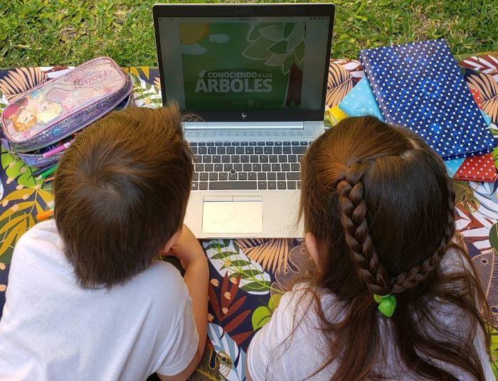 La educación ambiental como herramienta transformadora