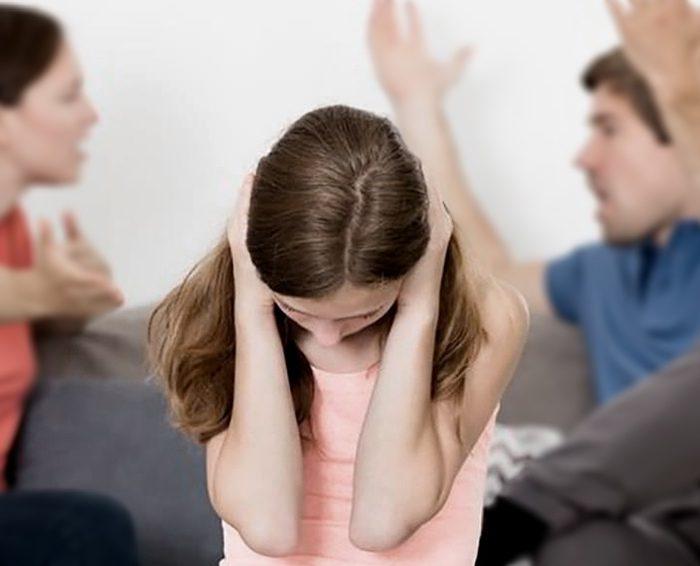 Unos 5.500 niños y niñas fueron víctimas de violencia familiar y de género en 2019
