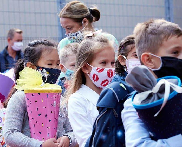 Unicef se alista para el transporte de las vacunas contra el coronavirus en 92 países