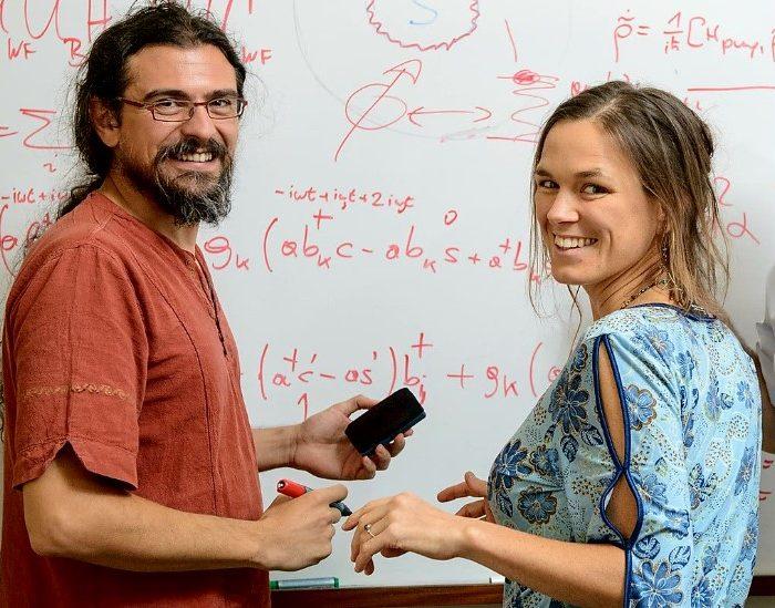 Física cuántica para mejorar el diagnóstico médico por imágenes