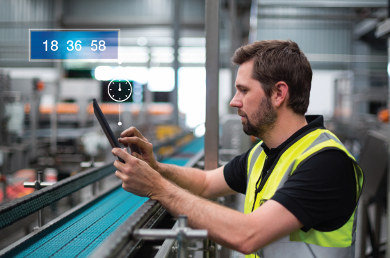 El INTI crea una herramienta clave para la Industria 4.0