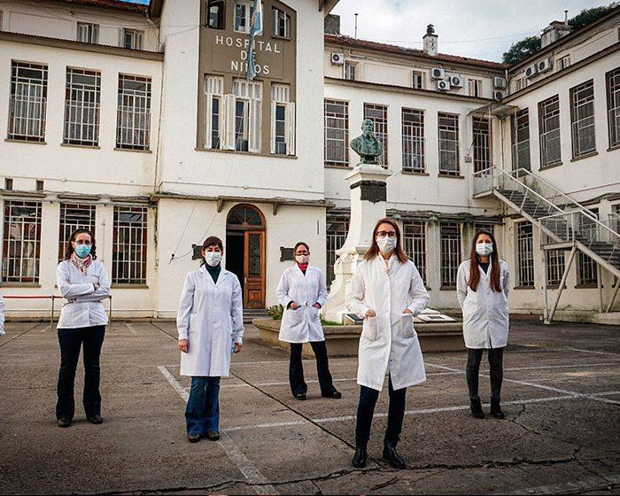 Google premió con la Beca LARA a cuatro equipos de investigación del CONICET