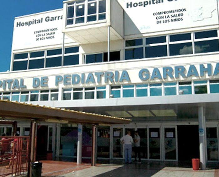 El Garrahan superó los 100 trasplantes realizados durante la pandemia