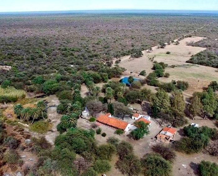 Amplían el territorio del Parque Nacional Traslasierra